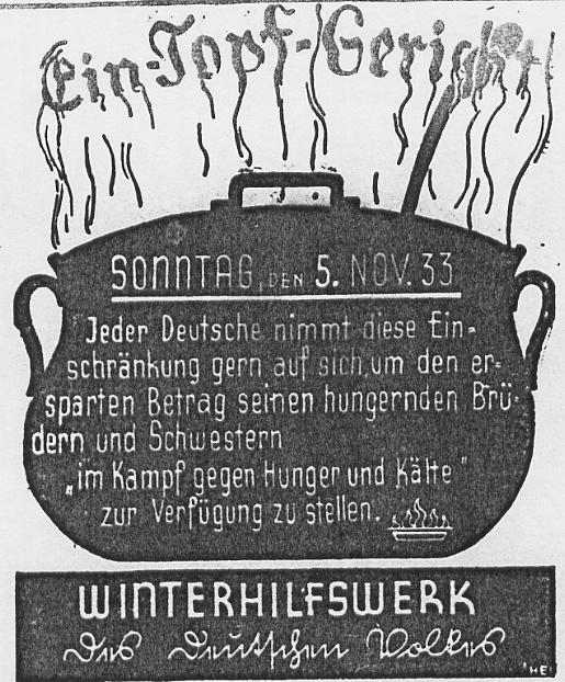 deutschland erwacht 1933